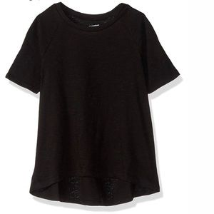 Gymboree girls lose fit tee